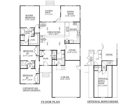 southern heritage home designs house plan    cameron