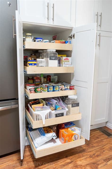 organizing kitchen pantry ideas best 25 pantry organization ideas on 3796