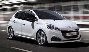 208 Peugeot : gt line plays up the fun in peugeot news carsifu ~ Gottalentnigeria.com Avis de Voitures