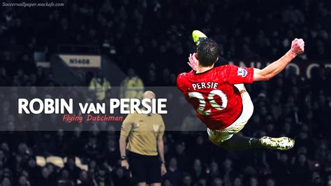 robin van persie wallpaper image wallpapers