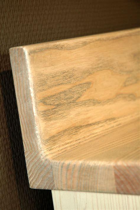 plan de travail cuisine bois massif plans de travail ecologie design