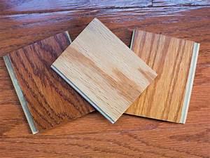 Tips for Matching Wood Floors HGTV