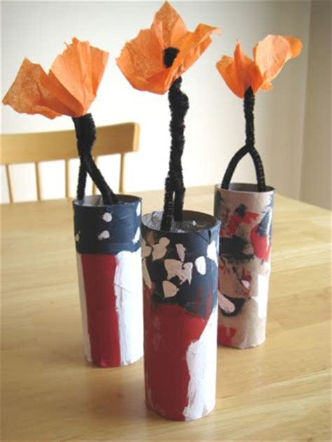 preschool crafts  kids   july toilet roll