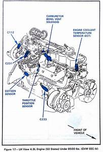 1983 Ford F 150 300 Engine Diagram