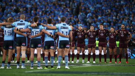 State of Origin 2020: when and where it's happening ...