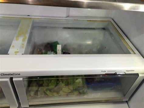 top  complaints  reviews  ge refrigerators