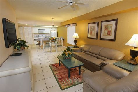 Westgate Vacation Villas Resort Rooms