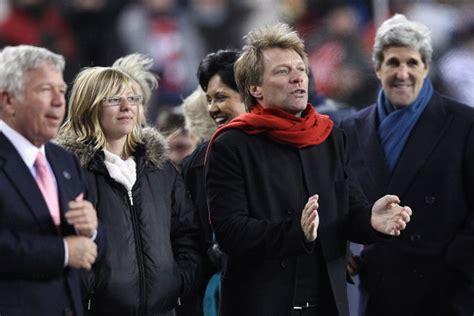 Publicist Says Jon Bon Jovi Not Interested Buying Bills