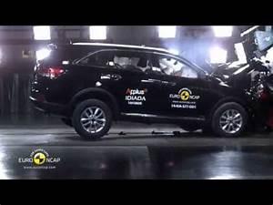 Euro NCAP Crash Test of Kia Niro 2016, Kia EuroNCap