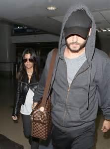 Kourtney Kardashian and Scott Disick Romance Still Going ...