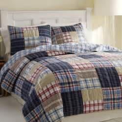 Tommy Hilfiger Curtains White by Beddingstyle Nautica Chatham Quilt