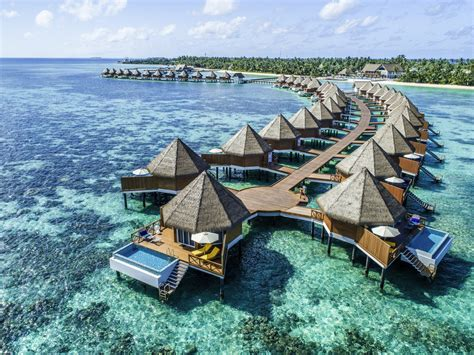 The Maldives Hotel Market Heats Up With 11 Resorts