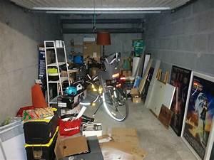 Rangement du garage (I did it ) La cabane de Moe