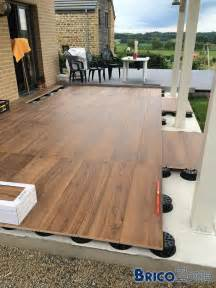 Carrelage Pose Sur Plot by Carrelage Sur Plot