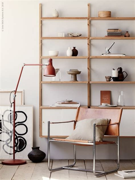 Kitchen Living Mixing System by Mixing Vintage Ikea Furniture Newest Pieces Design