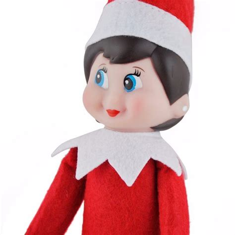 Elf On The Shelf Girl Elf Only $595 + Free Shipping