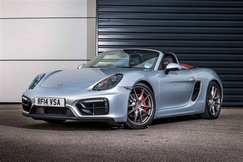 Porsche Boxster Gts (2014) Road Test Review Motoring