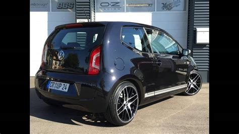 vw up tuning motor dia show tuning tvw car design vw up auf 17 zoll bbs st