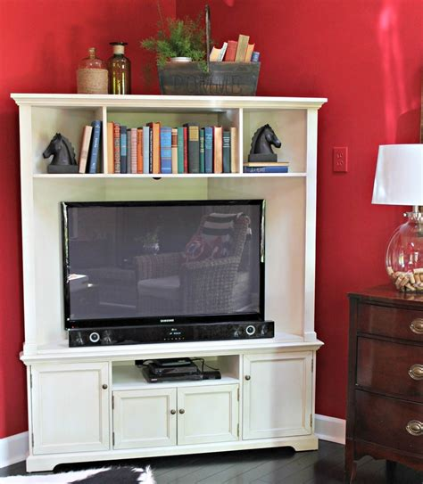 1000 ideas about corner tv cabinets on corner tv corner tv stand ideas and tv in