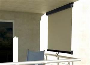 Sonnenrollo Für Balkon : sonnenschutz f r garten und balkon bei bader online kaufen ~ Sanjose-hotels-ca.com Haus und Dekorationen