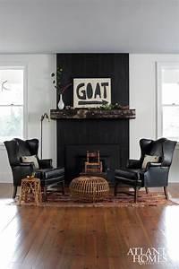 100, Best, Black, Fireplaces, Images, On, Pinterest