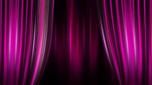free illustration theater cinema curtain stripes With purple stage curtains