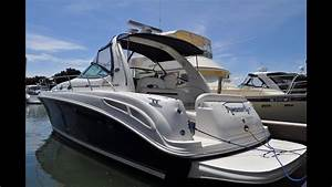2004 Sea Ray 360 Sundancer  Sold