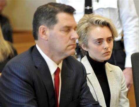 michelle carter jailed  conviction upheld wbur news