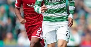 Celtic ace Aleksandar Tonev strongly denies accusation he ...