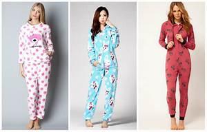 Women's sleepwear trends 2016