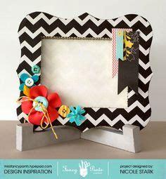 Images About Diy Frames Pinterest Cereal Boxes