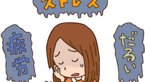 胃腸 炎 ストレス