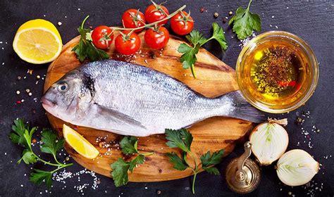 health benefits  eating white fish seabass fish