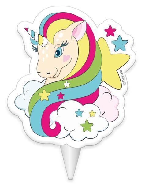 Candela Compleanno by Candela Compleanno Unicorno 8 Cm Addobbi E Vestiti Di
