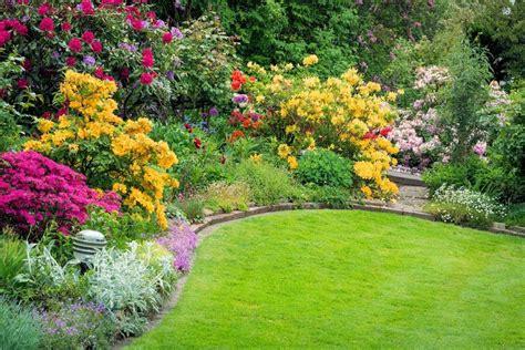Garten Blumen Gestaltung by Gartengestaltung Mit D 252 Ften Und Farben 183 Ratgeber Haus