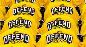 The Best Slogans For The Remaining NBA Playoff Teams, Ranked