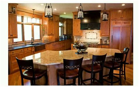 decor de cuisine d 233 coration de cuisine en bois