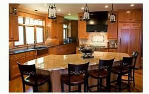 decoration de cuisine en bois youtube With deco bois cuisine