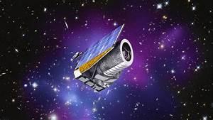 NASA delivers detectors for ESA's Euclid spacecraft  Nasa