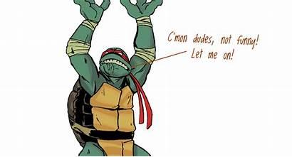 Ninja Drawing Leonardo Turtles Turtle Pizza Mutant