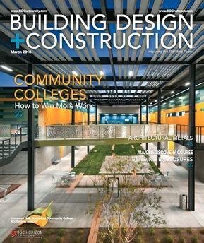 Building Design+Construction Wikipedia