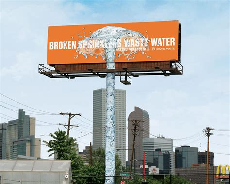15 Clever And Cool Billboard Advertisements