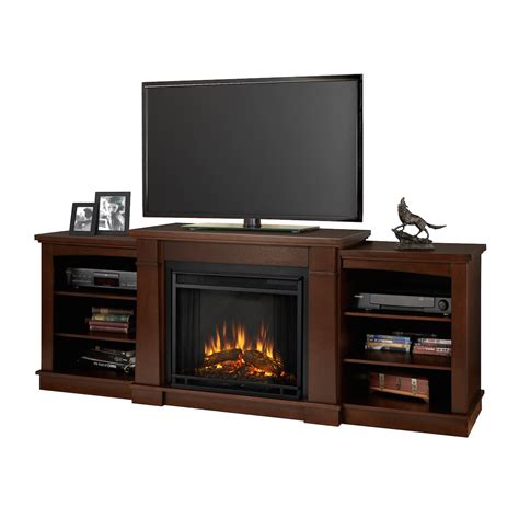 Real Flame Hawthorne Electric Fireplace In Dark Espresso