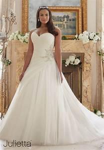 wedding dresses for curvy women opiumsymphonycom With curvy girl wedding dresses