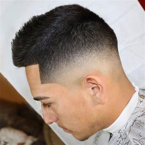 ivy league haircut  modern preppy