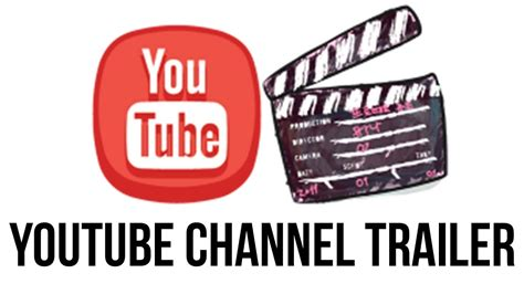 add  channel trailer   youtube channel youtube tutorial youtube