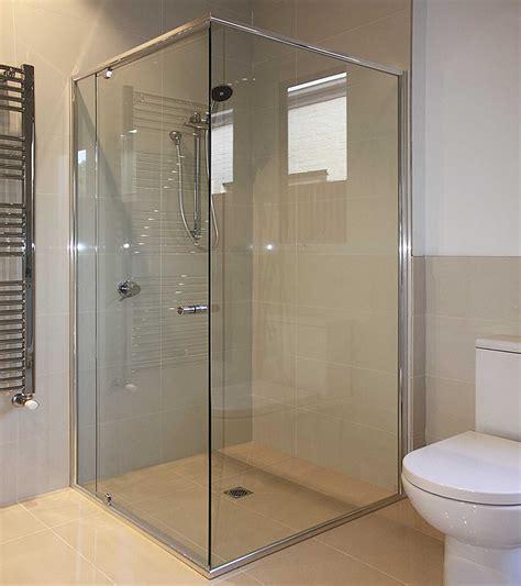 Frameless Shower by Semi Frameless Shower Screen Geelong Splashbacks Mode