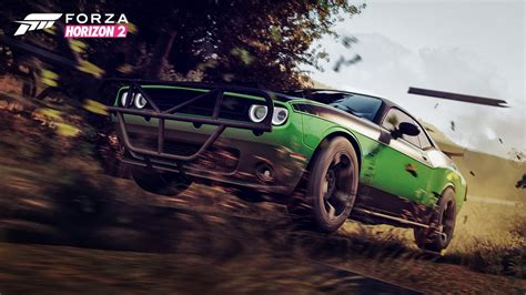 cars  fast furious  coming  forza horizon  wvideo carscoopscom