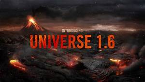 Red Giant | UPDATE | Red Giant Universe 1.6