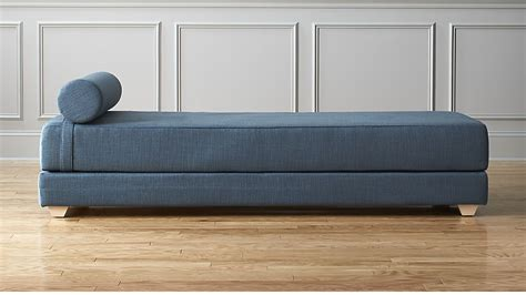 Cb2 Sofa Bed Sleeper by Lubi Turquoise Sleeper Daybed Edessa Turquoise Cb2